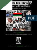 An Overview of Black History, B - Dr. John Henrik Clarke.pdf