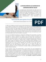 Articulo La Revolucion de Las Agencias de Salud_Irene Tato_feb09