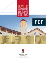 Grad Brochure