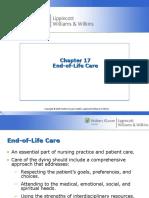 Hospice & Palliative care