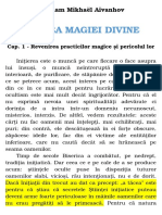 Cartea Magiei Divine Aivanhov