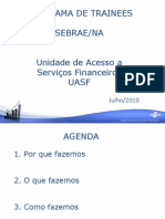 Alexandre Guerra - UASF