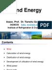 2014 Wind Energy Part 1
