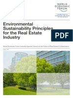 CRE Sustainability