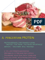 Protein perawat