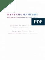 Hyperhumanise