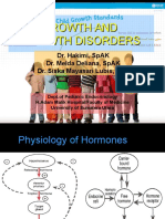 GDS- 1 - K35,1 - Growth & Growth Disorders