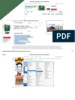 Diseño de Bases de Datos en Microsoft Access - Monografias