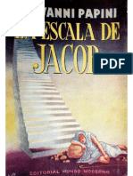 La escala de Jacob, PAPINI