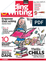 Teach Reading & Writing 2016