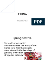 China Floren
