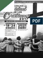 Oraciòn Por Unidad Xnos - Folleto Docx