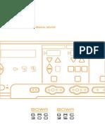 ARC 350 Operating Manual
