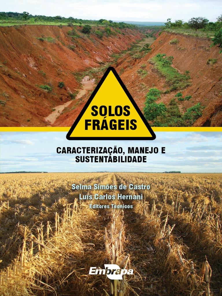 Resultado de imagem para solos frágeis pdf