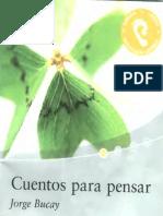 0985915 00641 Bucay Jorge Cuentos Para Pensar
