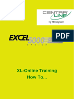 XL Online Training