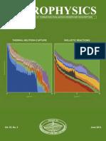 Petrophysics Journal June 2014 Online V