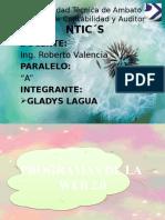 Programa de la Web 2.0