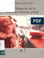 4 Los Mapuche en La Sociedad Chilena Actual Alejandro Saavedra Pelaes (1)