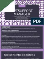 NetSupport Manager Presentacion