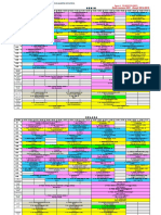 1 Draft Jadwal Ganjil 2015 2016 Fmipa Uii 28 Agustus 2015