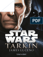 Star WarsTM - Tarkin - Luceno, James