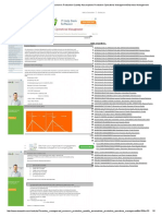 INVENTORY MANAGEMENT_Economic Production Quantity Assumptions Production Operations Management Business Management