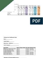 Audit Formats