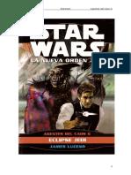 Agentes Del Caos II - Eclipse Jedi