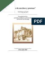 Libro de Poemas y Escritos