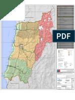 PRIGRH Mapas Region Atacama