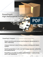 PowerProp Revision 0 Released September2011