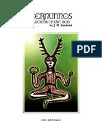 Cernunnos Ancient Celtic God (2008)- J.M. Reinbold