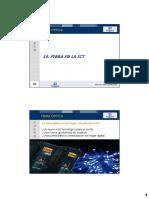 FIBRA EN LA ICT