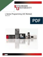 L Series GXWorks2 Programming RevA