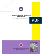 2 - Project Based Learning Handbook.pdf