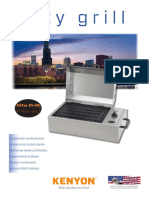 City Grill Brochure ESP (1)