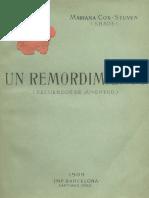 recuerdos de juventud mariana cox.pdf