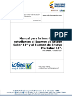 Manual de Inscripcion Colegios 2016