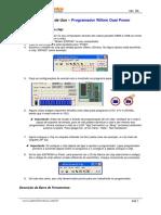Guia Rápido de Uso - Programador Willem DP - AutoEletrônica.pdf