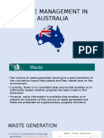 WASTE MANAGEMENT IN AUSTRALIA.pptx