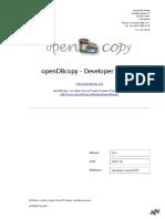 OpenDBCopy-Developer-manual.pdf