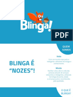 Apresentação de Negócios Blinga - Atualizada 14.04