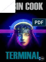 Terminal - Robin Cook.epub