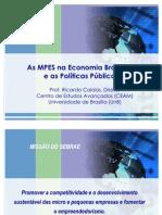 Ricardo Caldas - MPE Desevol Brasil
