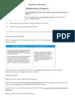 Boletines de Contabilidad - Miguel Torres