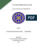 Tugas Akuntansi Perbankan Individu