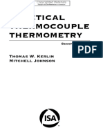 Thermocouple measurements