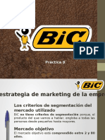 BIC MARKETING.pptx