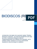 BIODISCOS-RBC